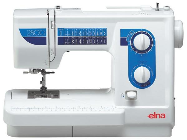 Ремонт электромеханических швейных машин